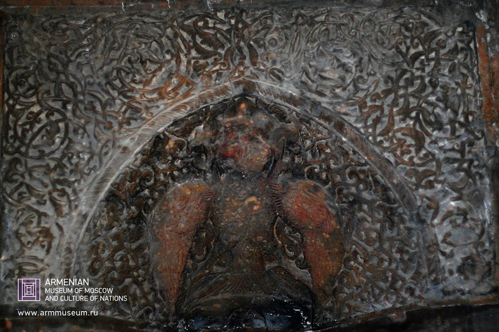....  Монастырь Гегард, 4 век  ..  Geghard Monastery, 4th century  ..  Գեղարդի վանք, 4րդ դար  ....