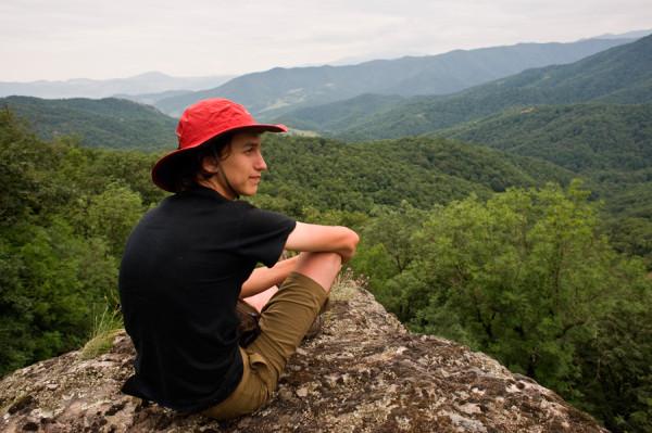 Дмитрий Егоров - фото caucasus-explorer.com