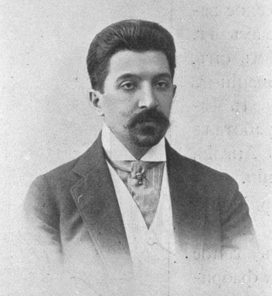 Степан Лианозов