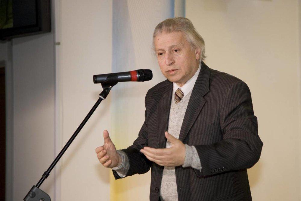 Эмануил Егаевич Долбакян. фото russia-armenia.info