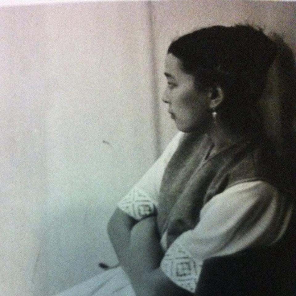 """С грустью и теплом Валентина Буратаева вспоминает о семье Султанян, которые в Элисте учили ееварить борщ и танцам с платочком, как из фильма """"Мимино"""""""