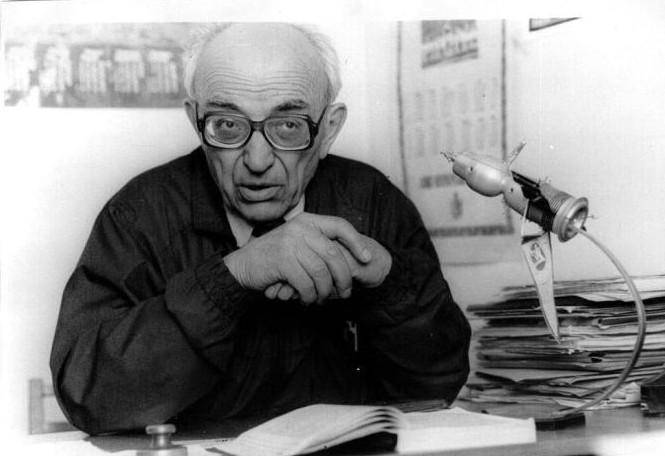 Кемурджиан Александр Леонович, выдающийся ученый, конструктор и организатор науки, основатель направления в космонавтике – Планетоходы, создатель первых советских луноходов и марсоходов.