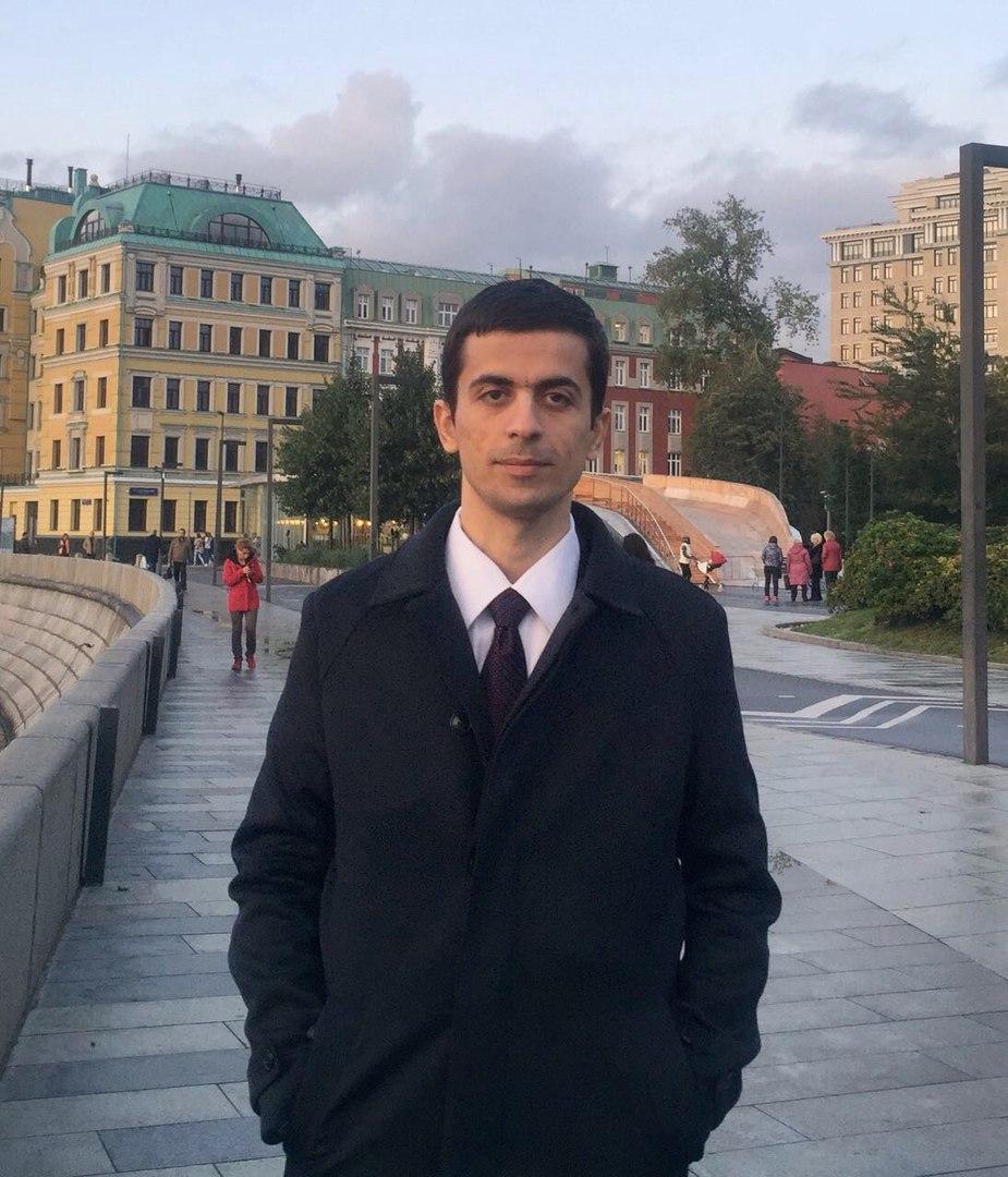 Президент ААММ Акоп Абрамян