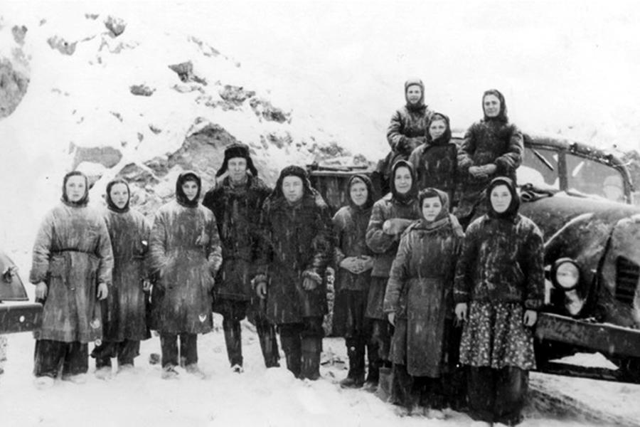 Армяне в депортации в Алтайском крае. фотоchdtu.edu.ua