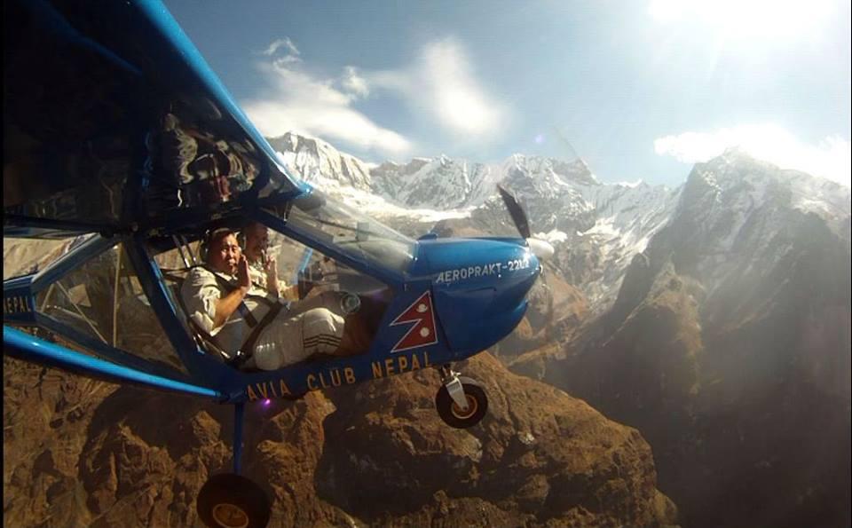 Ом! ( Гималаи.Массив Аннапурна. Высота около 8000 м. 2012 г.).