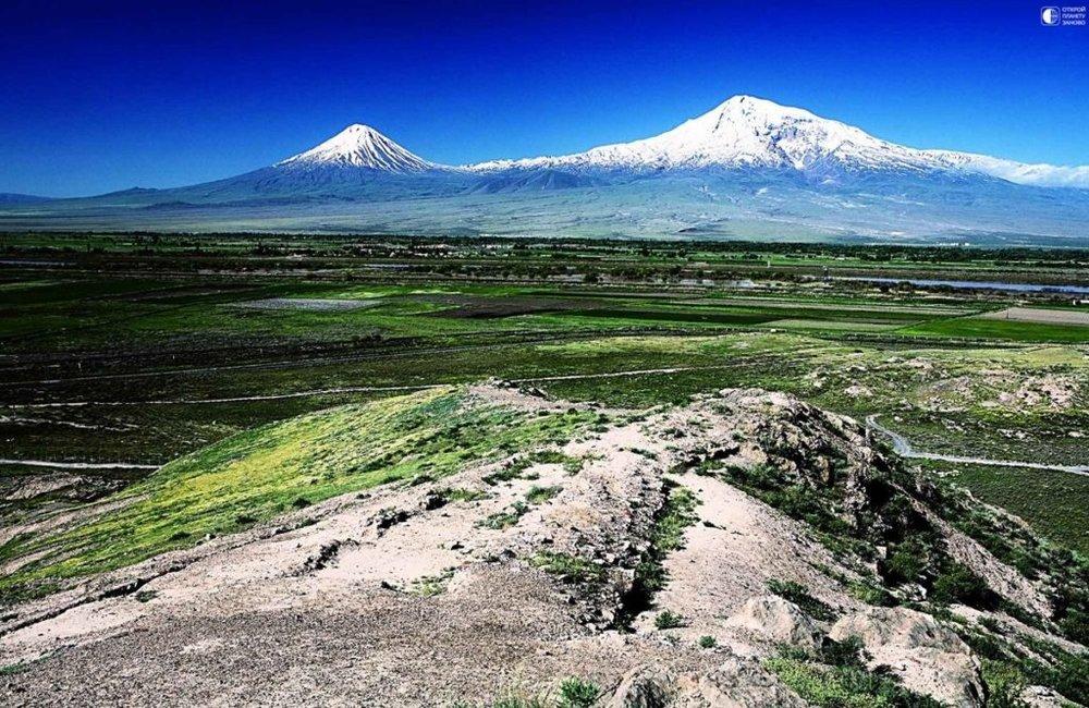 фотоpicworld.ru Армения – последнее пристанищедля тех людей, кто жизнь спасал свою