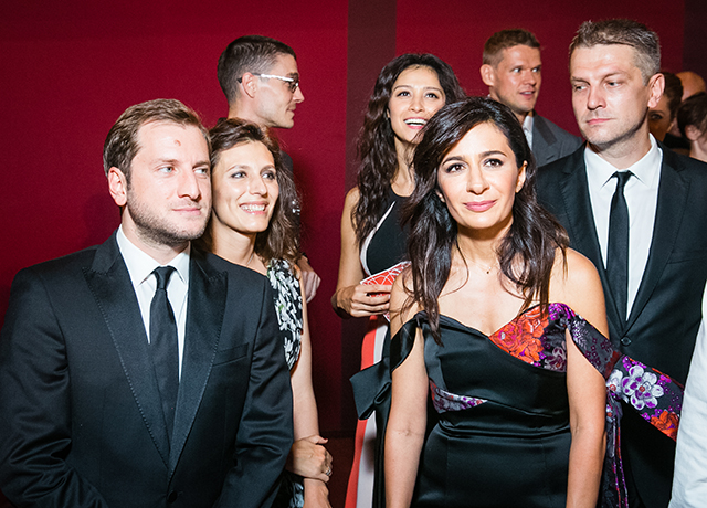 фото hellomagazine.com