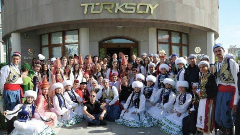 В 2015 году Республика Алтай прекратила все отношения сМеждународной организацией тюркской культуры (ТюрКСОЙ).