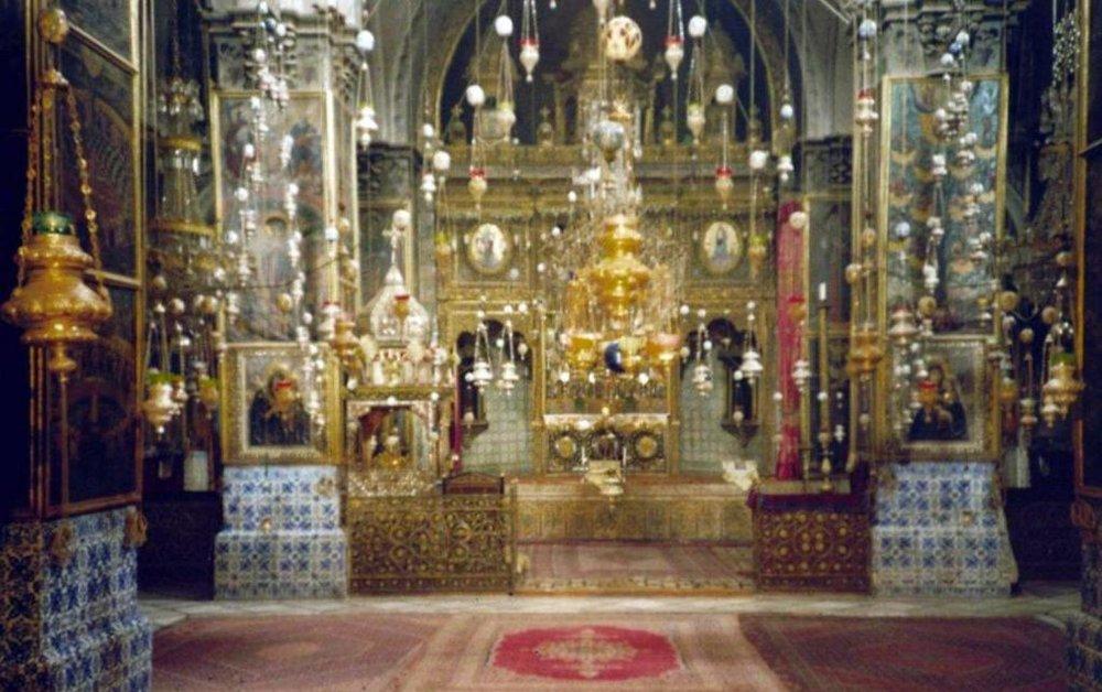 Армянский музей Москвы вновь возвращается к теме армянских святынь в Израиле