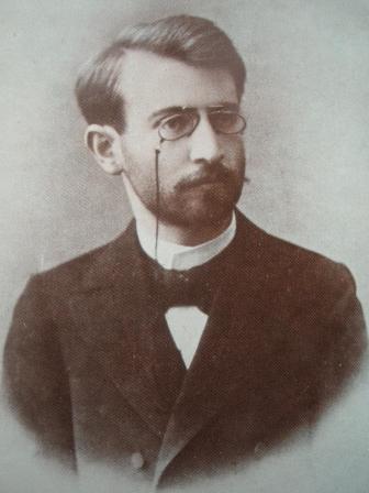 Александр Спендиаров. Из архивов Российской государственной библиотеки искусств