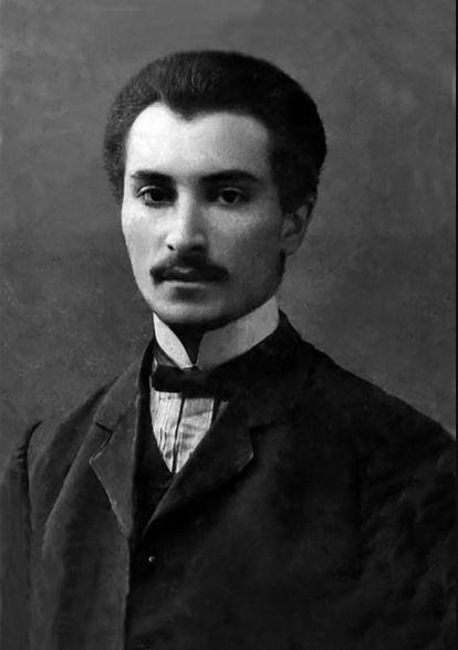 Яков Георгиевич Чернихов (1889-1951) -советский архитектор, художник, график, живописец, теоретикархитектуры.