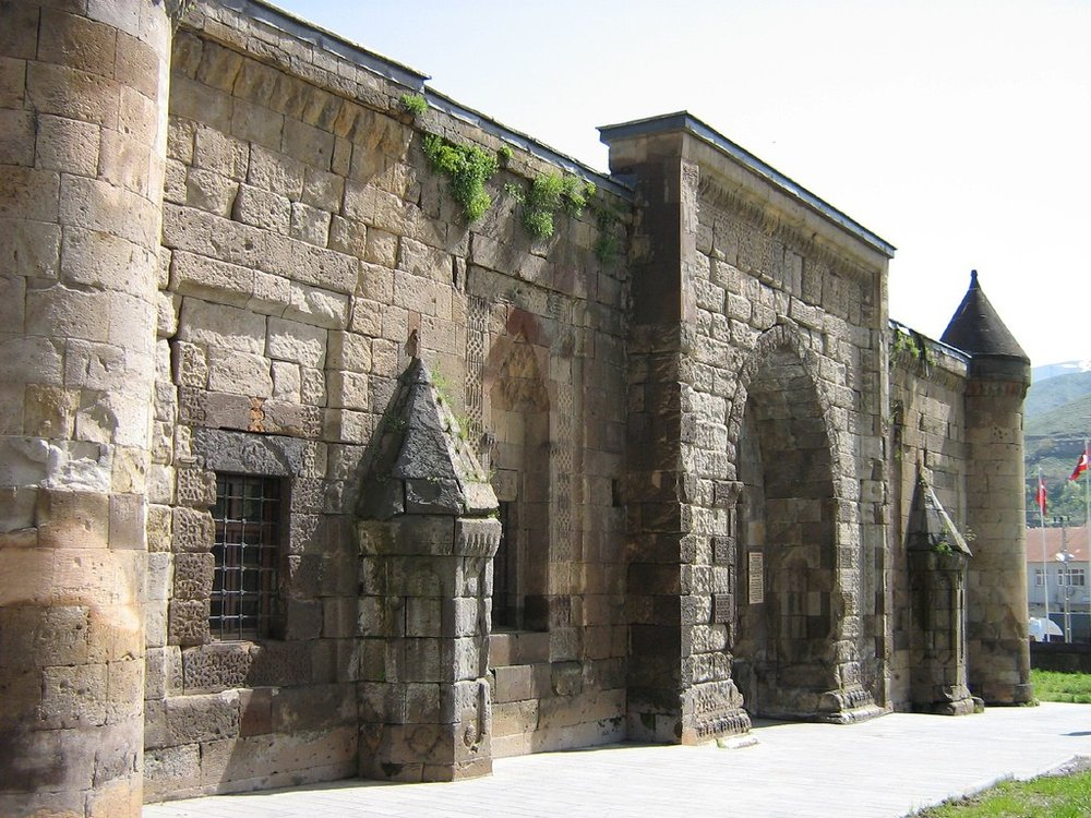 """Битлис - сегодня турецкий. Город, который Сароян знал """"наизусть"""" по рассказам"""