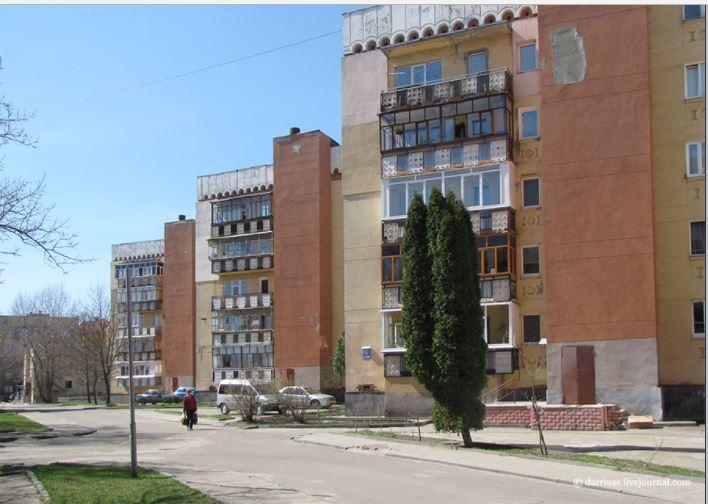 Тбилисский район - один из самых красивых