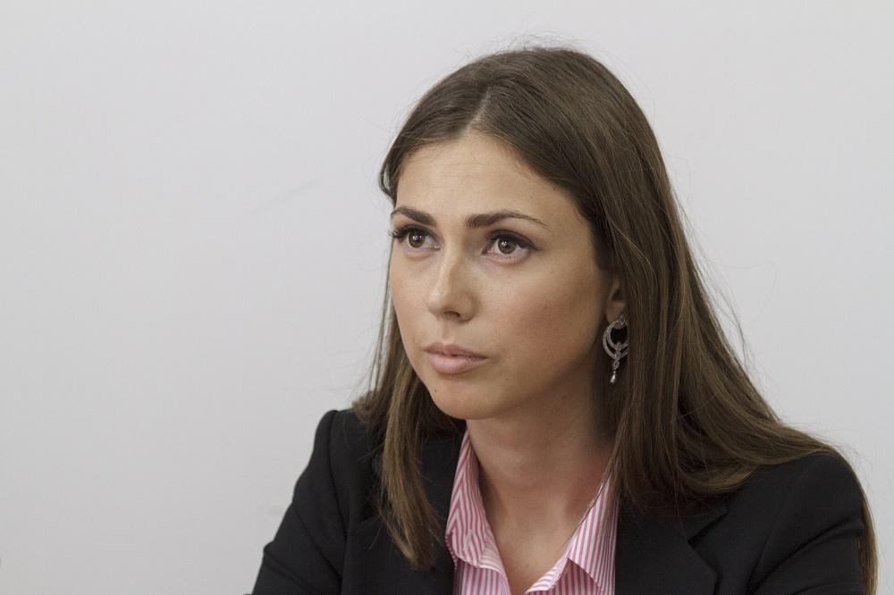 """Ратникову попадание в """"Черный список"""" не смущает. Мало того, она понимаетпозицию Азербайджана."""