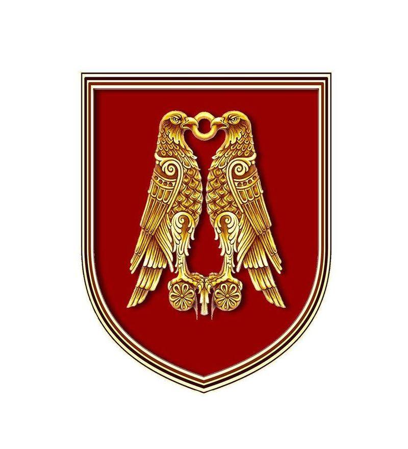 Герб рода Арцруни