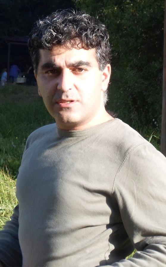 Айк Саядян . Фотоhttp://russia-armenia.info