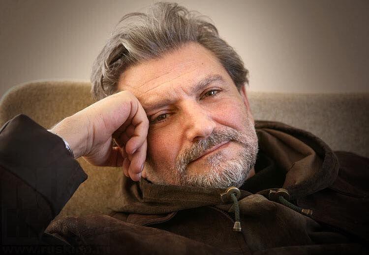 Виген Чалдранян в сентябре 2017 года был избран Президентом Национальной киноакадемии Армении. Фото zham.ru