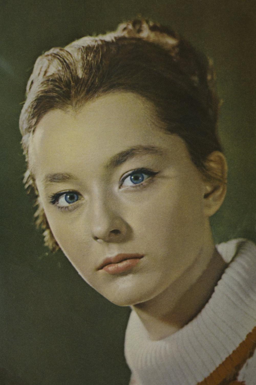 """Анастасия Вертинская прославилась в 16 лет, после роли Гуттиэре в ленте """"Человек-амфибия"""""""