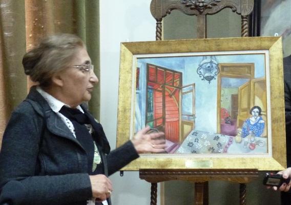 Ирина Дрампян