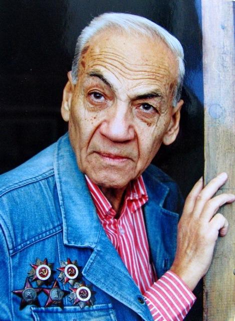 Георгий Тер-Оганесов