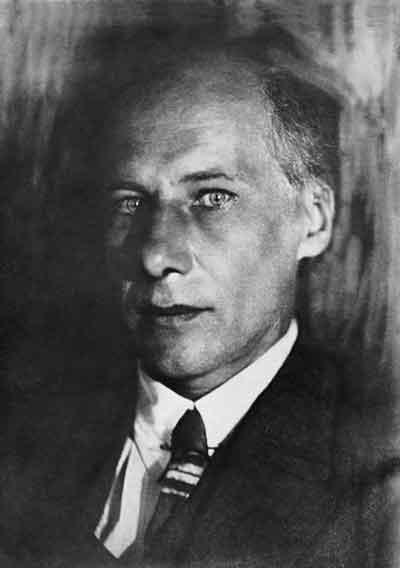 Впервые в Армению Андрей Белый (Борис Бугаев) приехал в 1928 году. Он поехал в Ленинаканскую степь. Фото bugayev.ru