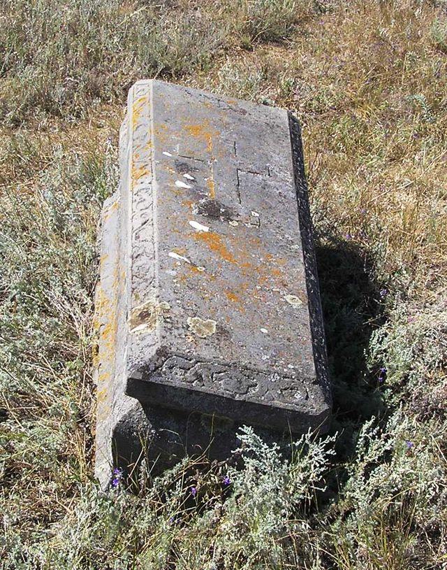 Чекалов хутор. Старое кладбище %3D Армянские могилы 07.08.2011 011 (1).jpg