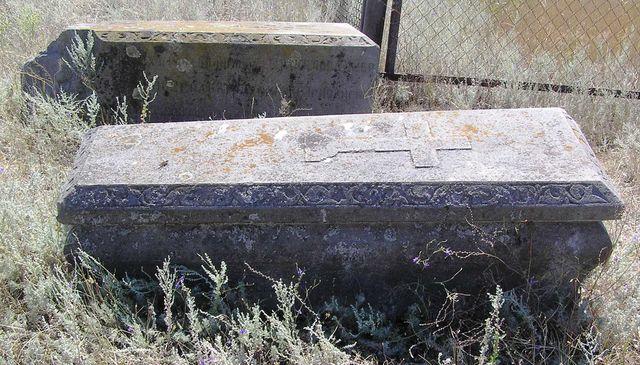 Чекалов хутор. Старое кладбище %3D Армянские могилы 07.08.2011 015.jpg