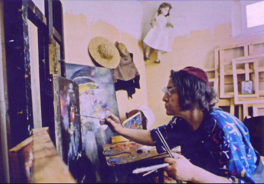 Гаянэ из Тифлиса. Фотоic.pics.livejournal.com