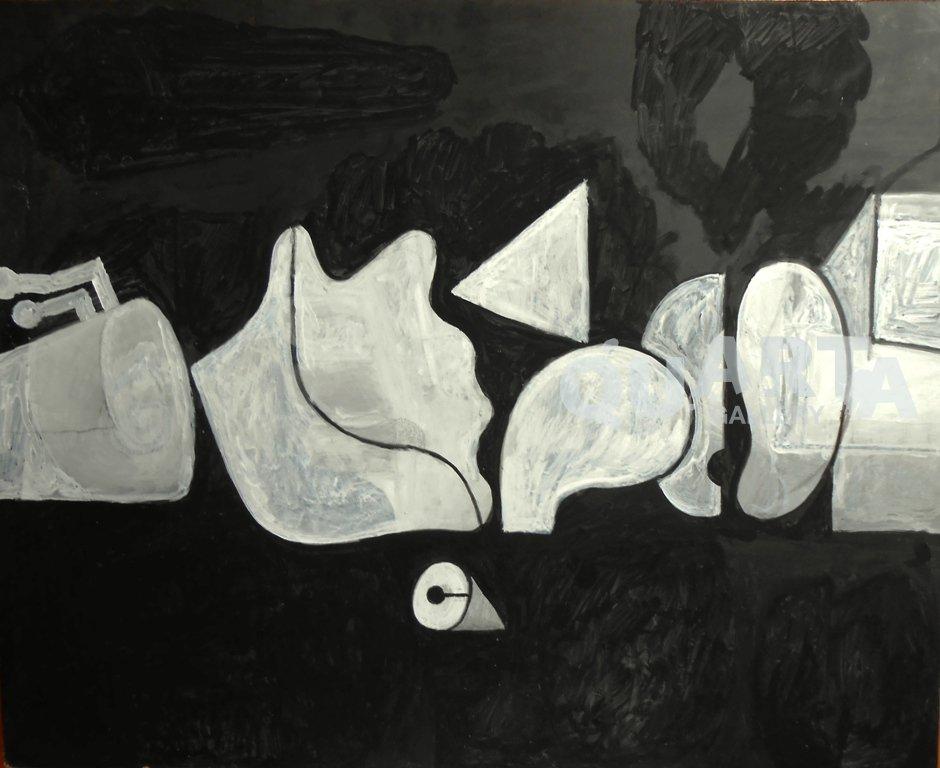 """""""Раковины-22"""" Роберта Кондахсазова. С сайта галереи """"Кварта"""""""