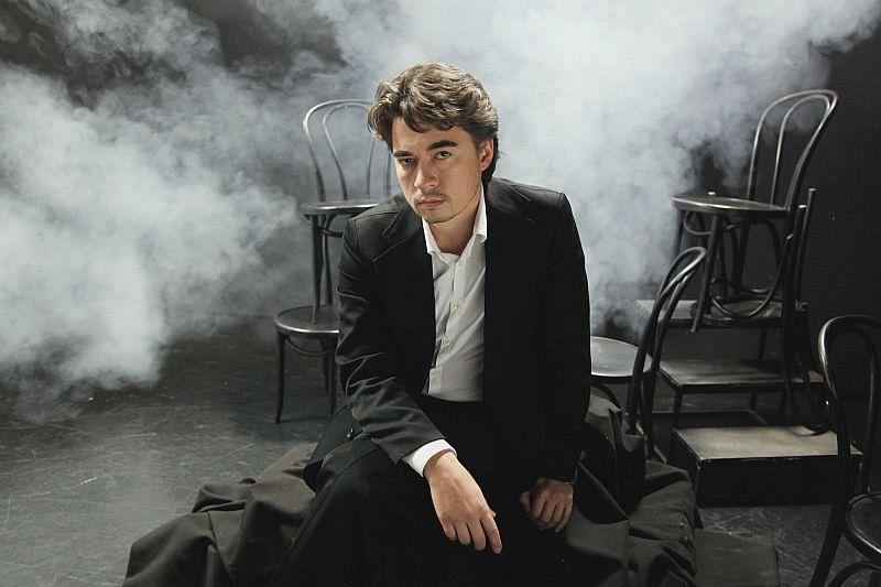 Владимир Бельдиян. Фото Василисы Сухановой ( с сайта театра)