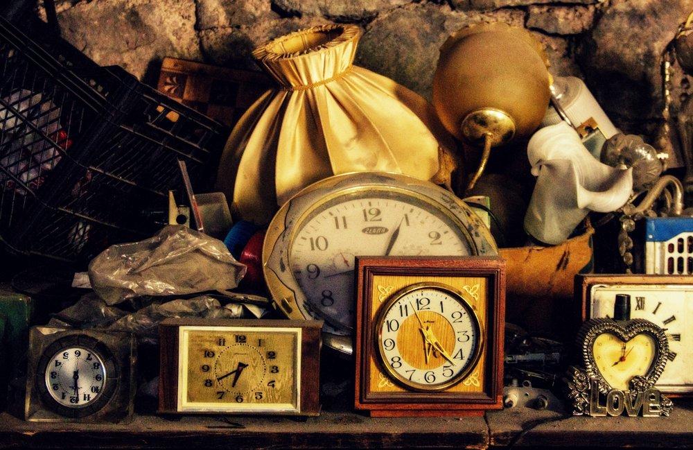 Трансцедентальное армянское время. Фото Петра Ловыгина