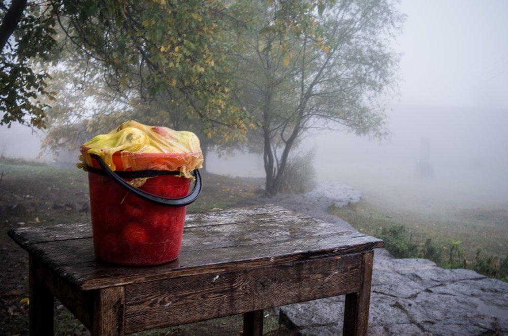 """Фото из цикла """"Южная Армения"""" Петра Ловыгина"""