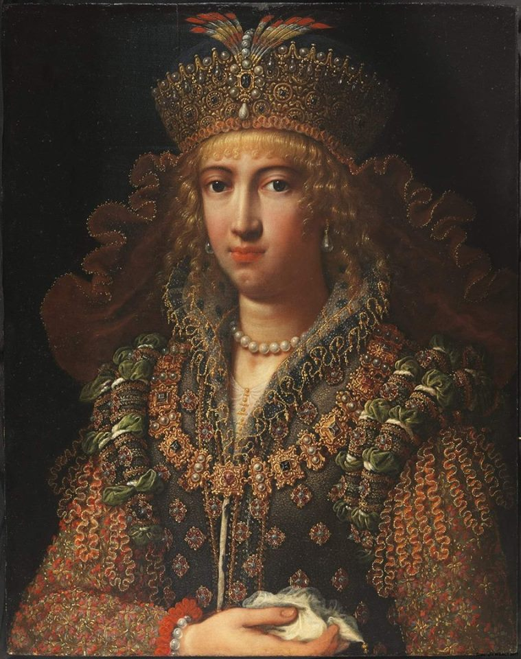 """Королева Армении"" Марио Баласси."