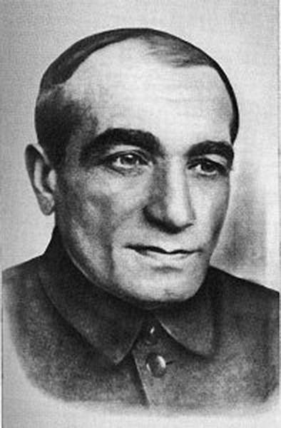 Николай Буниатян
