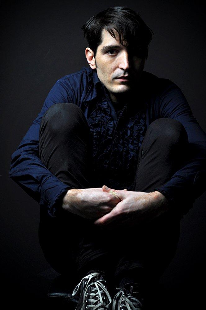 Давид Дастмалчян имеет армянские, персидские, итальянские, ирландские и английские корни. Фото imdb.com