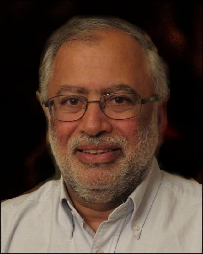 Известный юрист Жерайр Гергерян - автор книг о правовых аспектах межэтнического конфликта в Арцахе