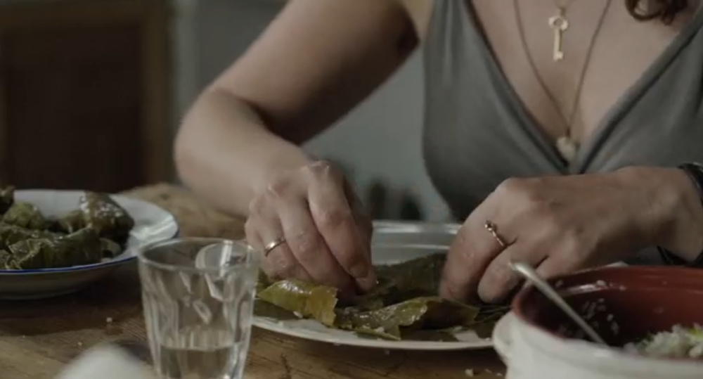 Кадр из фильма«Перед полуночью» (2013)