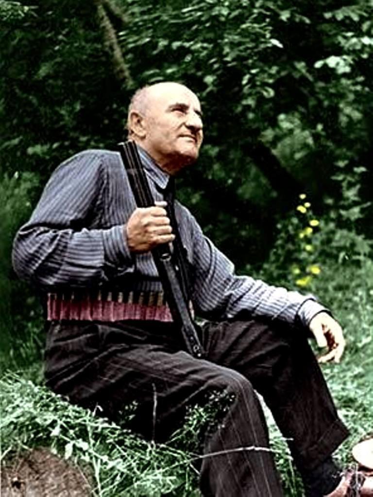 Вахтанг Степанович Ананян. Фотоhayazg.info
