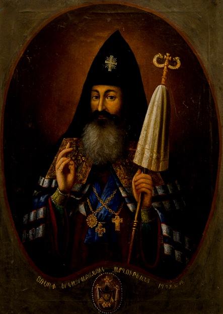 Иосиф Аргутинский-Долгорукий (1743–1801) был избран Католикосом всех армян, ноне был интронизован, так как умер по дороге в Эчмиадзин