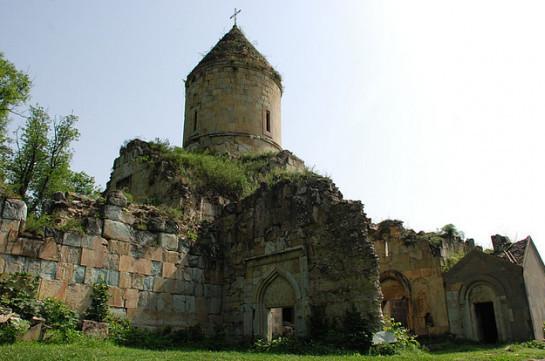 Нор Варагаванк— монастырь близ села Варагаван Тавушской области Армении. Назван в честь монастыря, оставшегося в Васпуракане