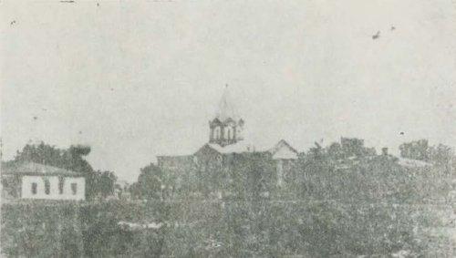 Армянская церковь Грозного являлась основным духовным и культурным центром армян и фактически являлась их официальным представителем