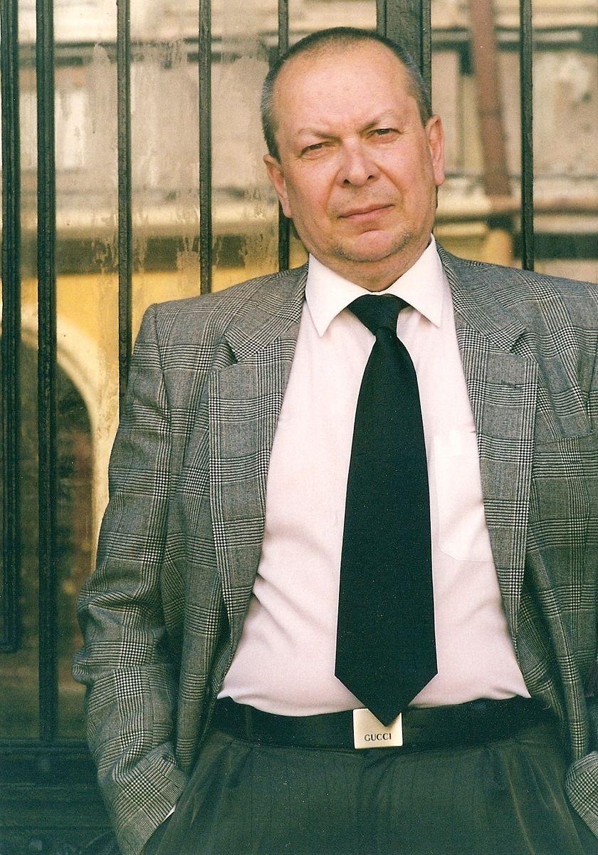 Михаил Семенович Татевосов