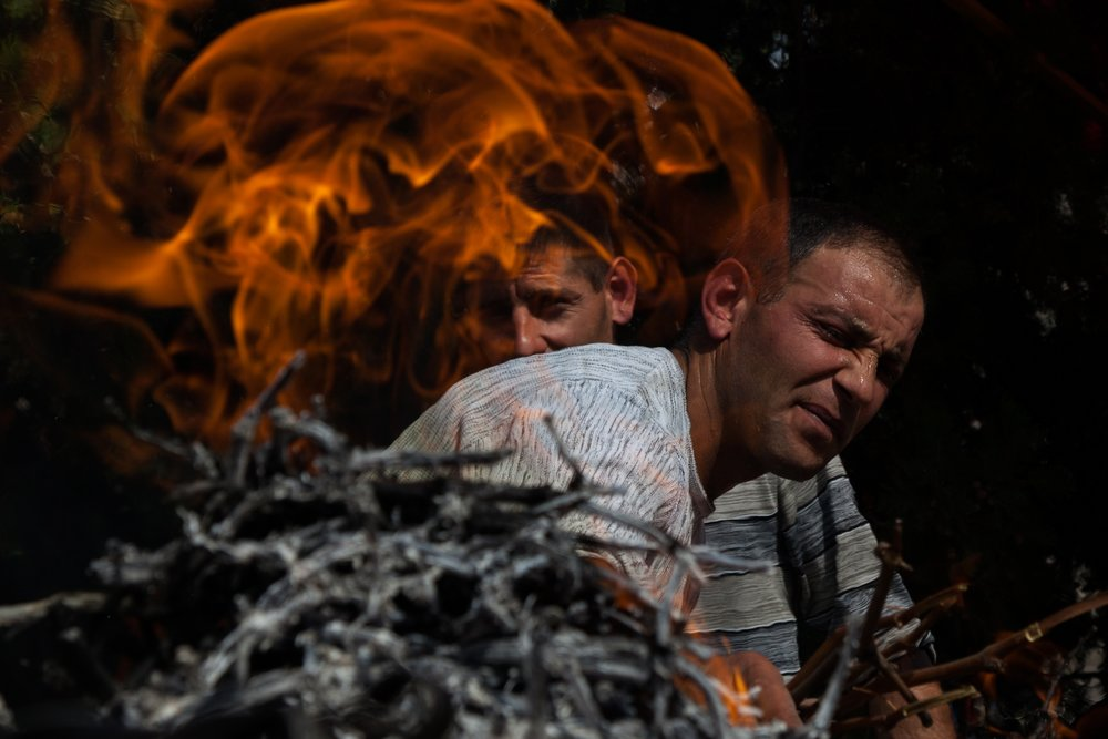 "Из цикла ""Южная Армения"". Фото Петра Ловыгина.frameway.club"