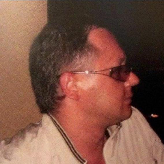 Сергей Гамборян - второй пилот