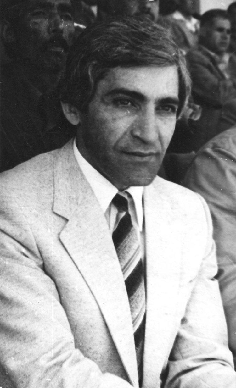 Борис Саводян