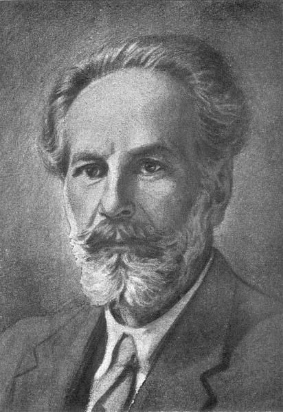Рубен Орбели
