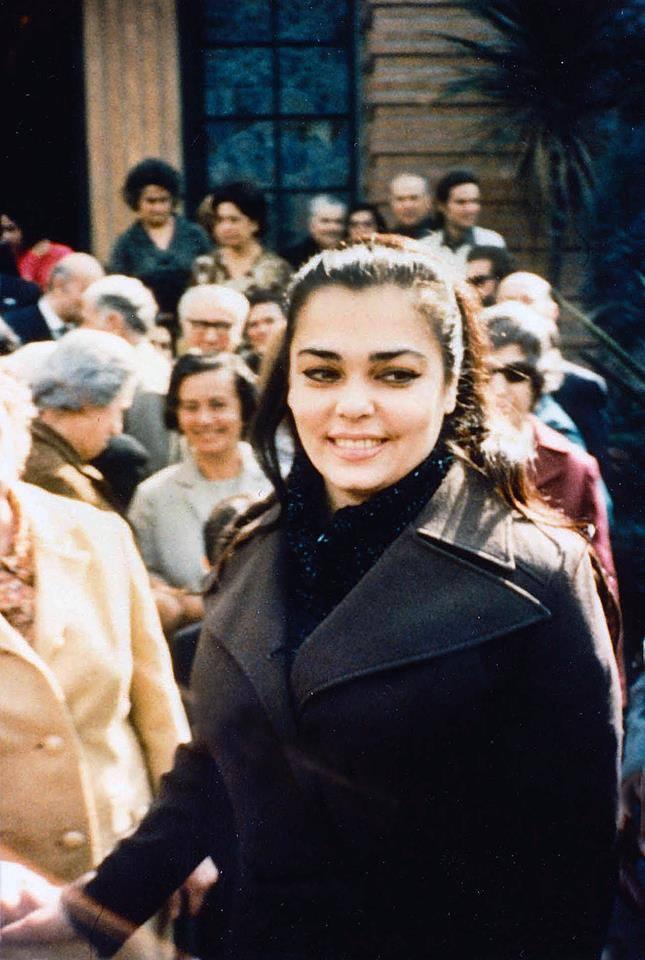 Хрустальный голос Армении - Лусине Закарян