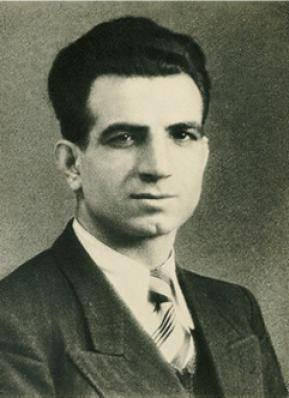 Мисак Манушян