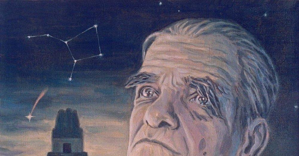 Юрий Кнорозов расшифровал письменность майя в 28 лет. cs8.pikabu.ru