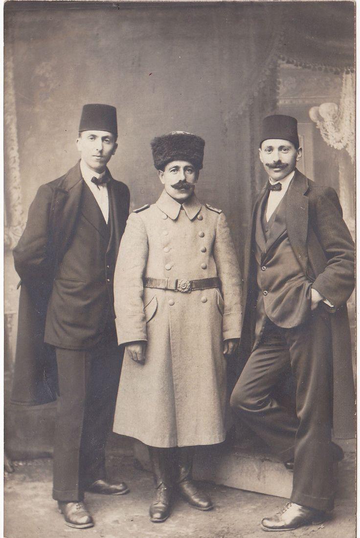 Армяне Оттоманской империи. Фотоi.pinimg.com